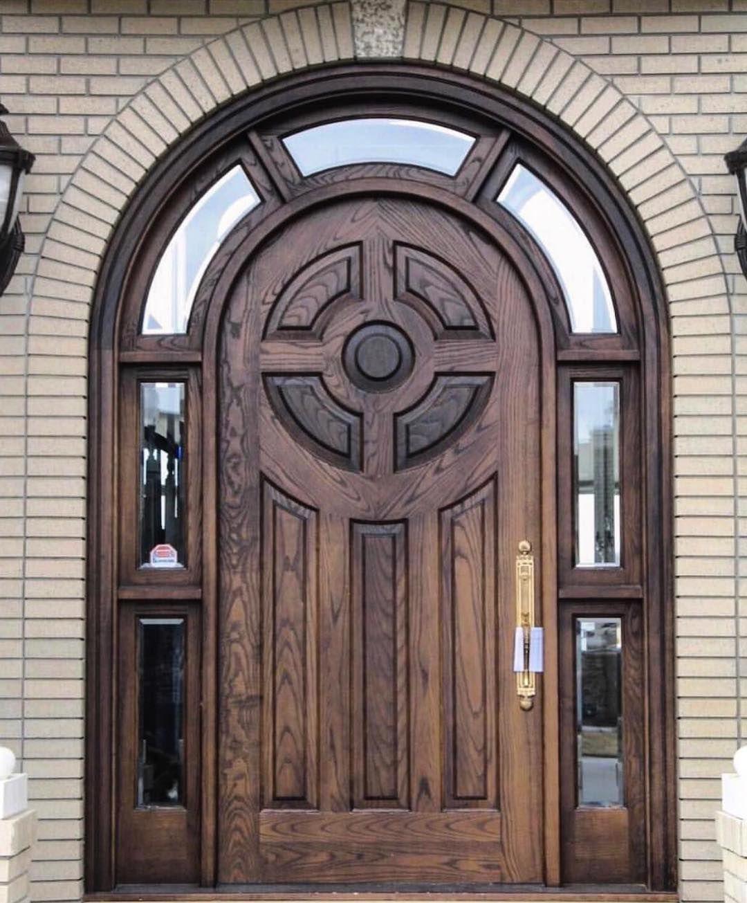 Black Forest Wood Co Solid Ash Door As Seen In Calgary Designer