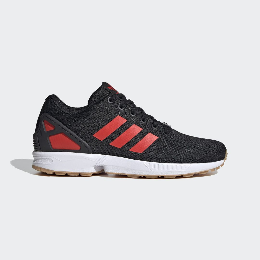Excavación Alrededores idioma  Zapato ZX Flux in 2020 | Adidas shoes zx flux, Black shoes men, Adidas zx  flux