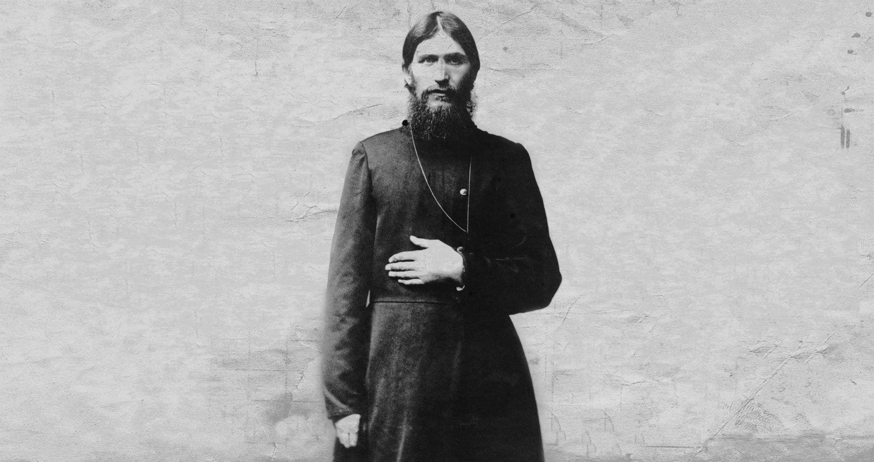 Like Rasputin by John Patrick Robbins at Spillwords.com
