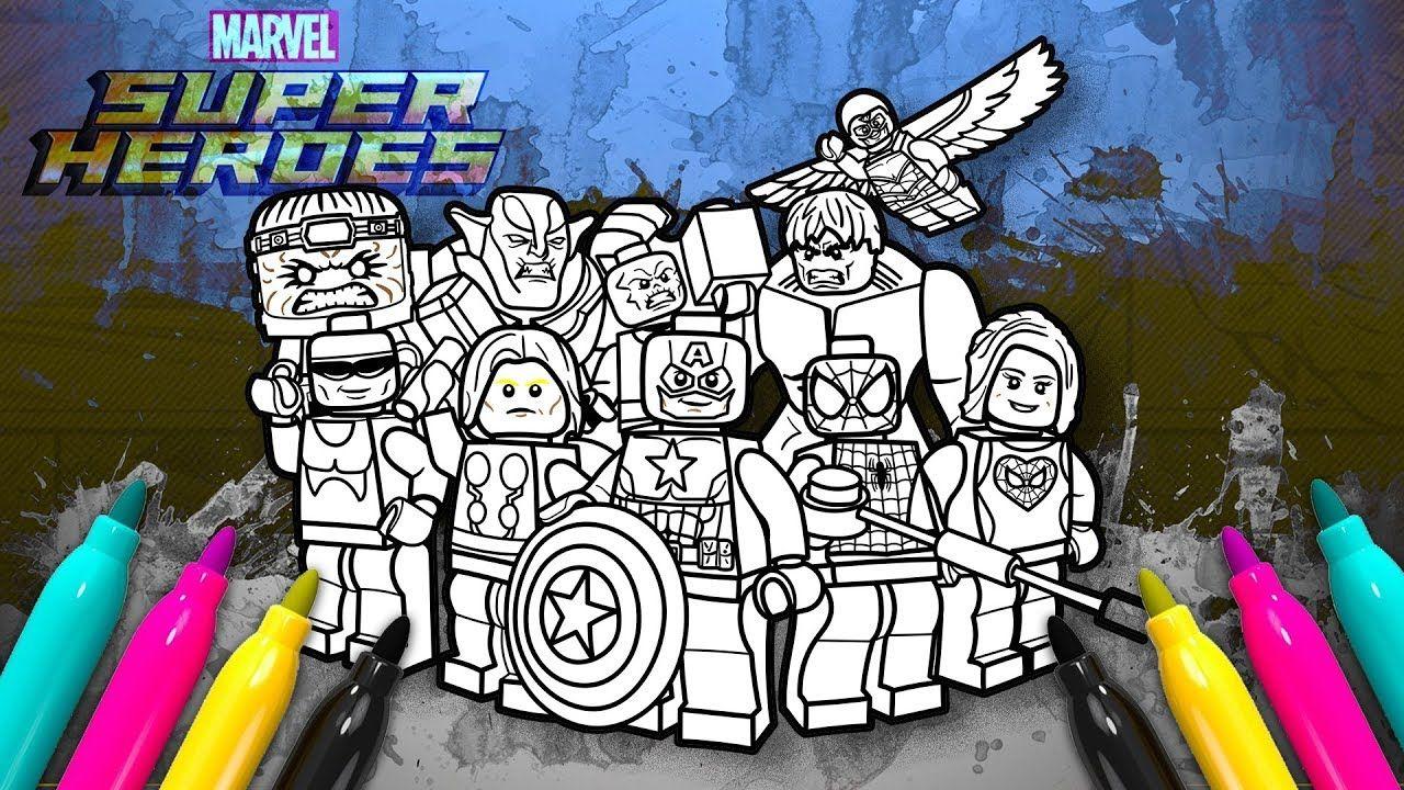 Ausmalbilder Avengers Infinity War https://www.lustigeausmalbilder