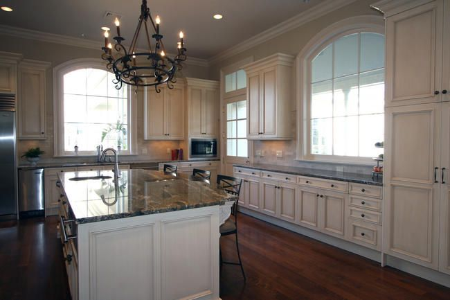 Classic Cupboards New Orleans Window Proposal Kitchen Kitchen Cabinets Cupboard
