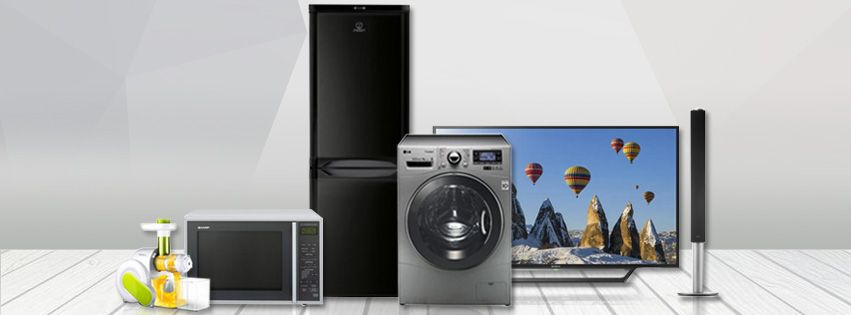 Appliances direct is offering 75 discount on the purchase