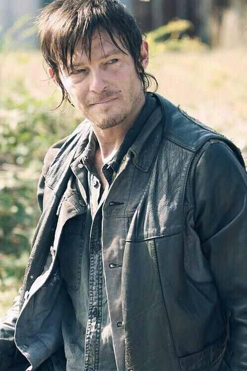 Très Daryl Dixon - season 3 | Daryl Dixon yummy | Pinterest HR48