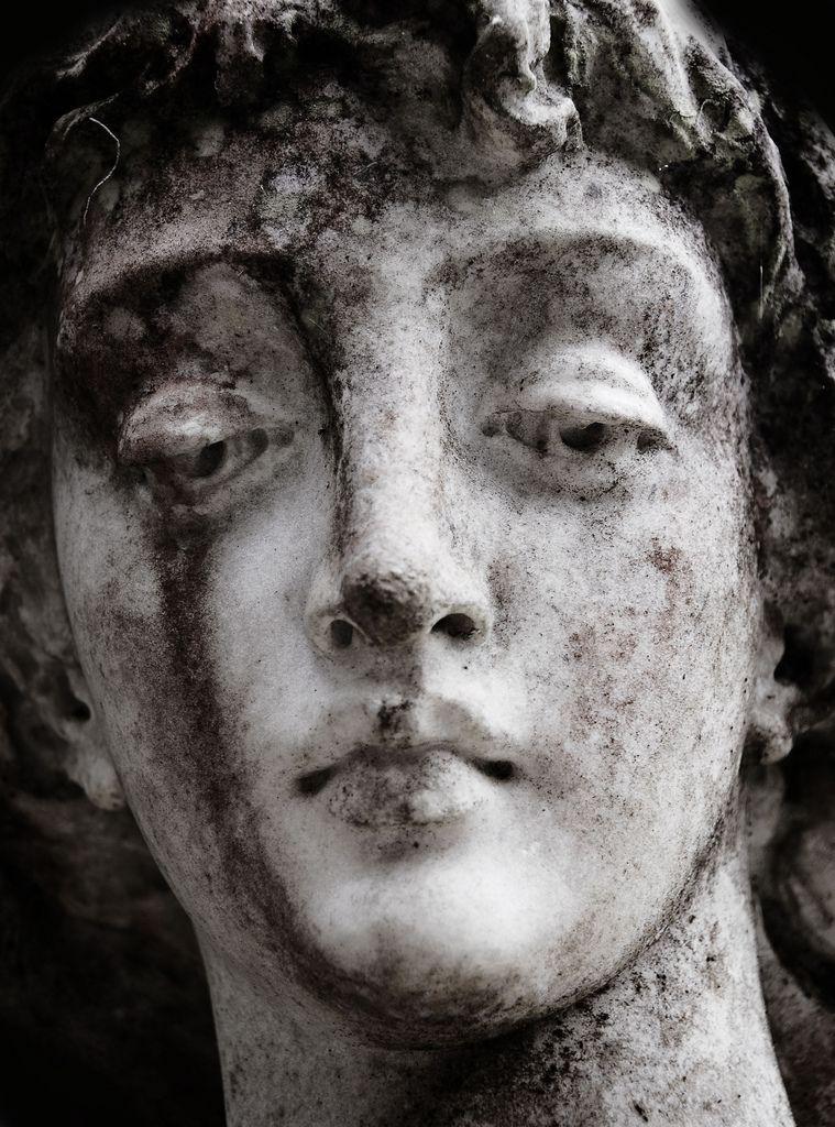 anjos de marmore - Pesquisa Google