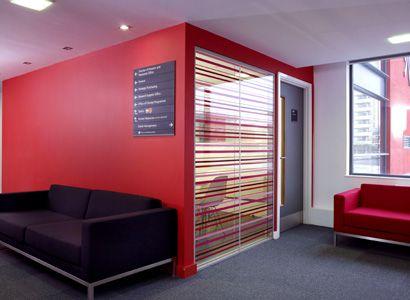 Fit-Out Interiors HLM Architects aménagements Pinterest