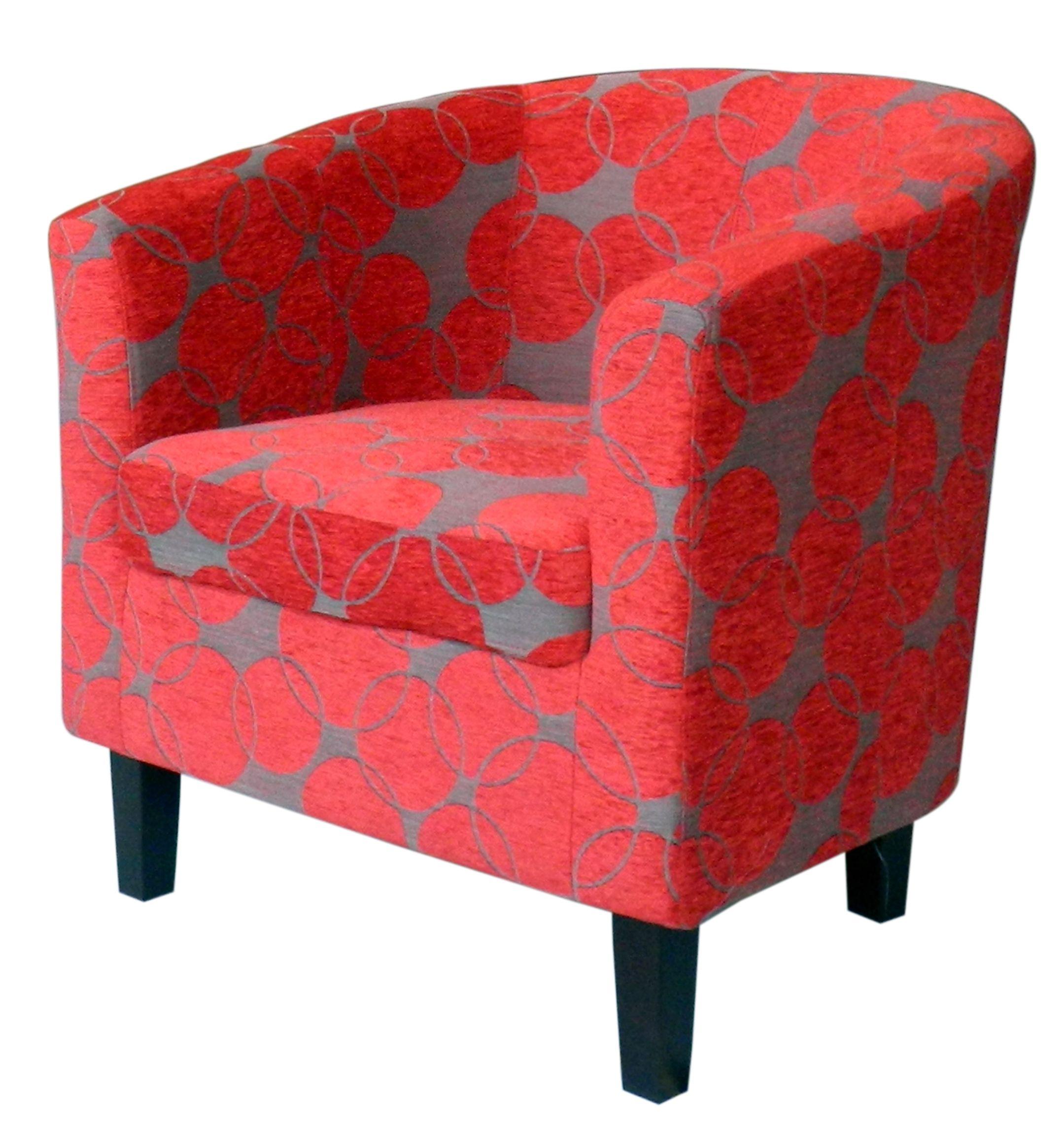 tub chair fabric | Have a seat... | Pinterest | Tub chair, Chair ...