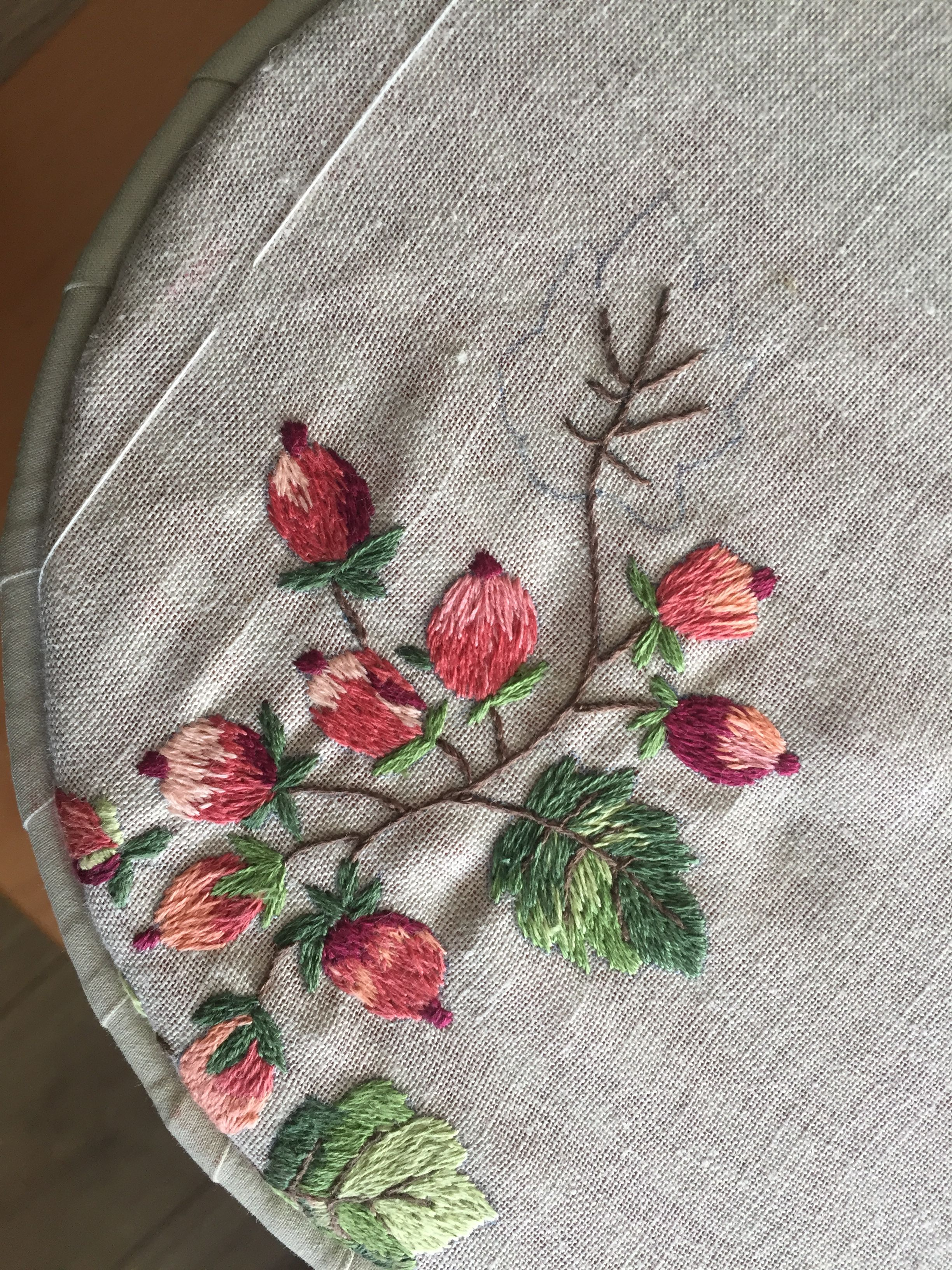 Pin By Aubrey Knight On Embroidery Ideas Pinterest Embroidery