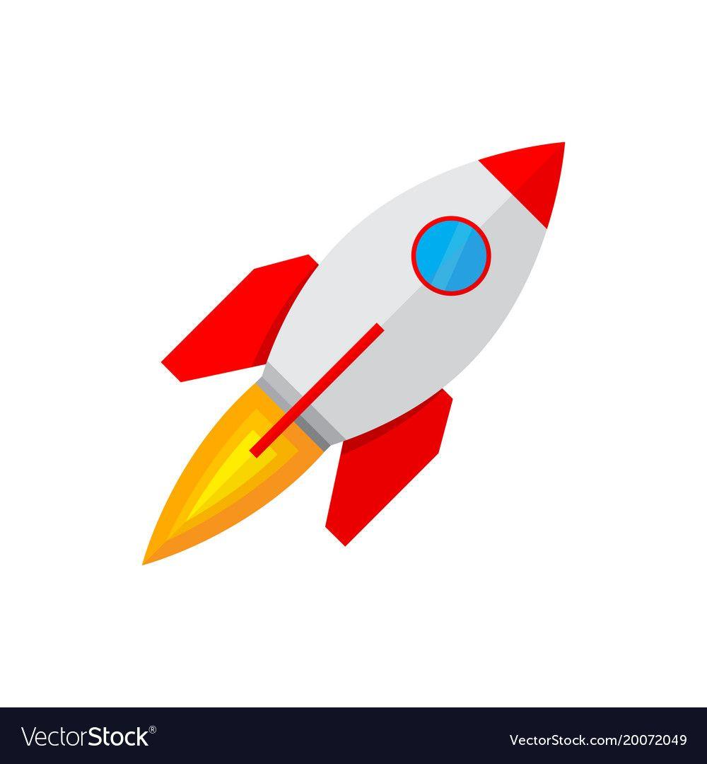 Spaceship Icon Royalty Free Vector Spaceship Illustration Armadillo Art Rocket Ship Tattoo