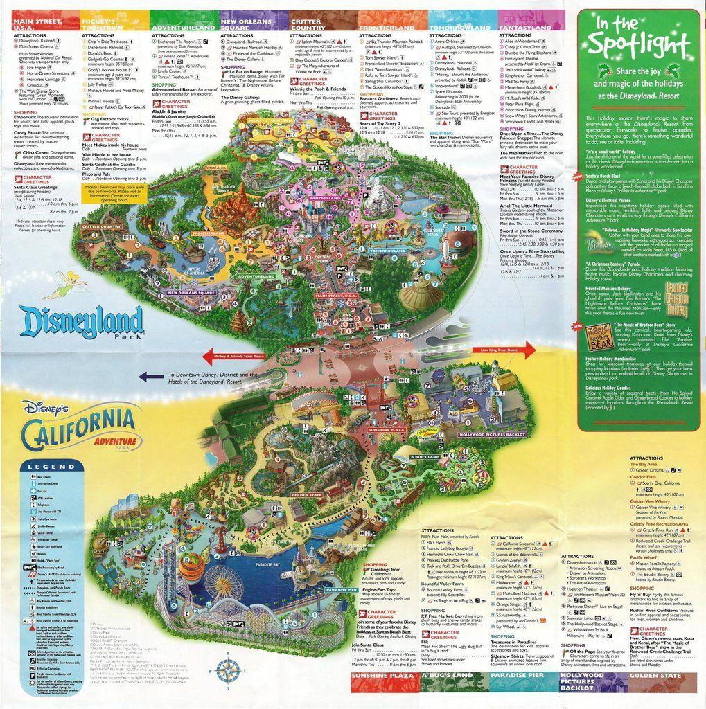 Best 25+ Map of disneyland ideas on Pinterest | Disney land hotel ...