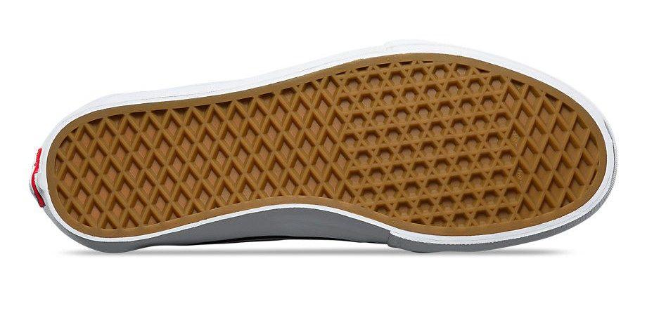 b1f163fa3d88 Vans Waffle Sole on the Dakota Roche signature Style 112 Pro shoe! Details   https