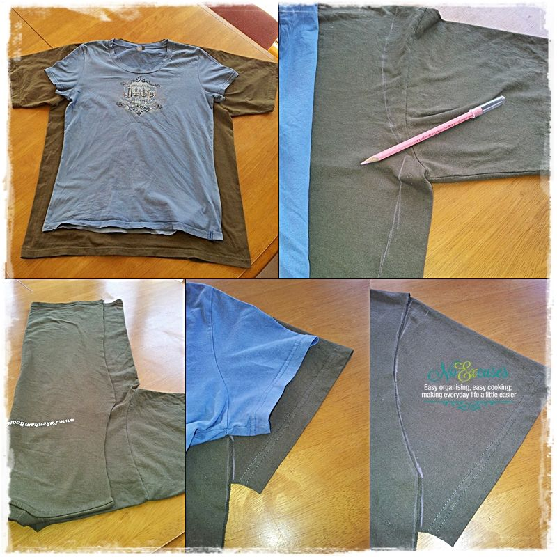 how to make a hoodie smaller