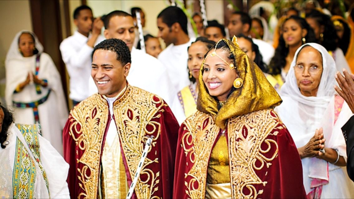 Online dating Eritrea