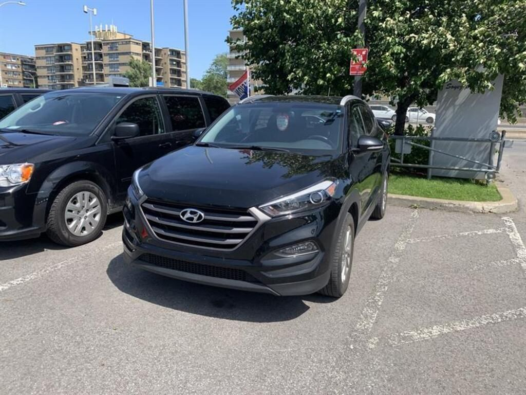 2016 Hyundai Tucson PREMIUM AWD Ville SaintLaurent