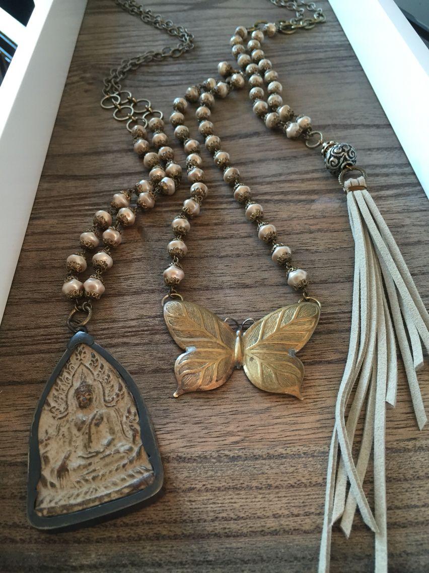 My new favorites! Wholesale and retail inquiries lisajilljewelry@gmail.com