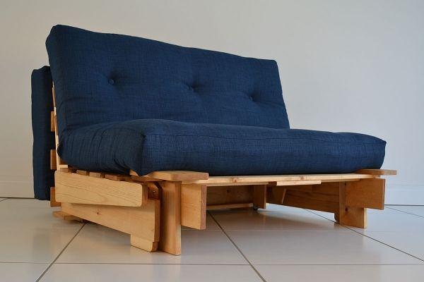 Stupendous Avant Sofabed Double Futon Sofa Bed Home Futon Sofa Bed Machost Co Dining Chair Design Ideas Machostcouk