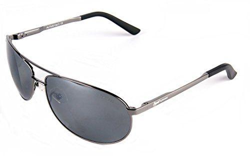 altius polarisierte aviator brille mit multilinsen. Black Bedroom Furniture Sets. Home Design Ideas