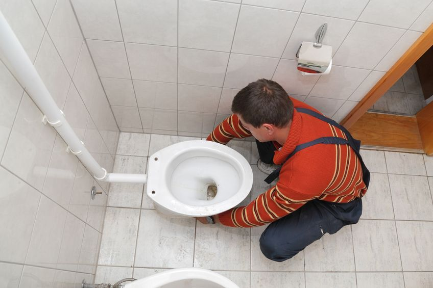 Wc Und Spultaste Austauschen Inklusive Dekotipps Stand Wc Toiletten Und Dekotipps