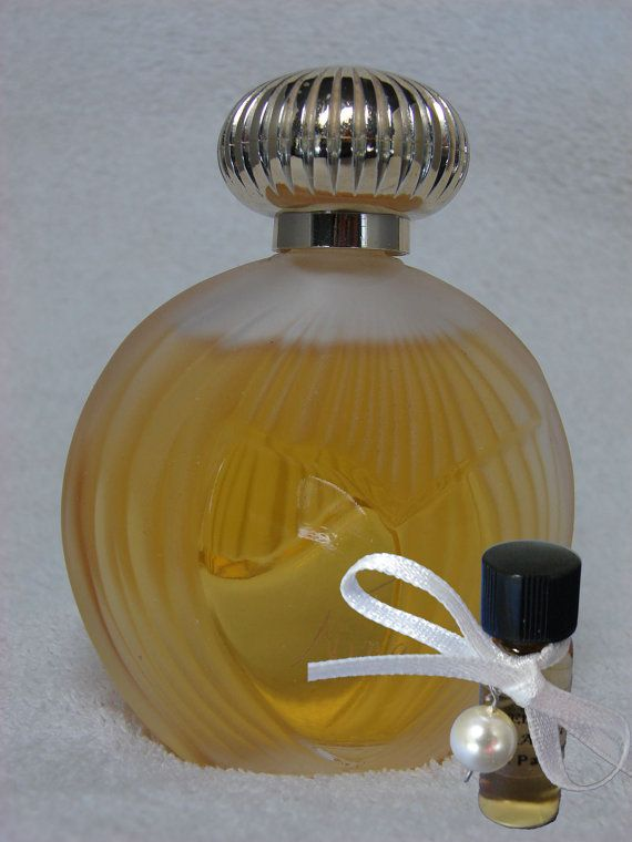 You will Be Receiving a Brand New Sample Bottle that is filled to Order with Vintage Nina Parfum - Pure Perfume by Nina Ricci  (The photo is of