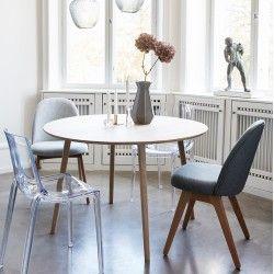 Hübsch Interior Stuhl Skandinavisches Design Erhältlich Im Webshop:  Derkariertehund.de #skandinavischwohnen #scandinaviandesign
