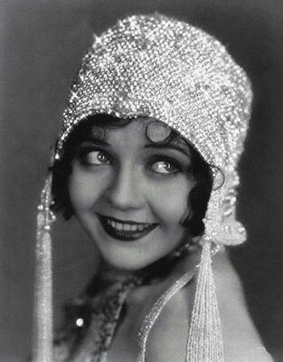 1920s headwear  c0ab84ee1e3