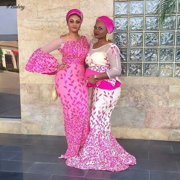 LATEST ASO EBI STYLES FOR EVERY AFRICAN DIVA | styles collections ...