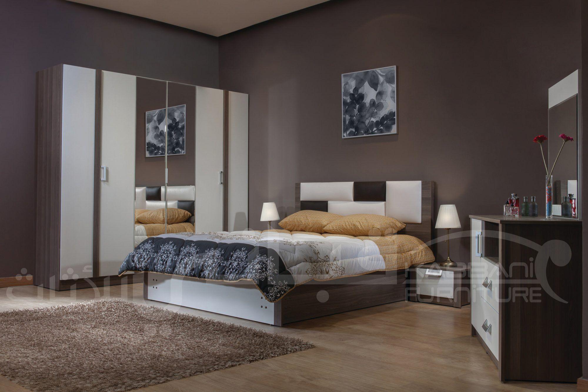 غرفة نوم أوركيد Furniture Home Home Decor