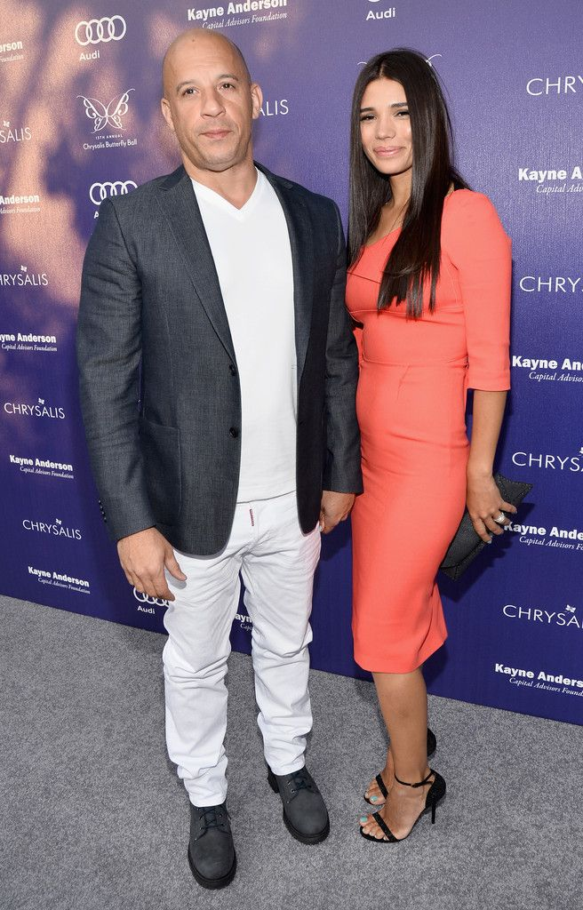 Paloma Jimenez Photostream Vin Diesel Wife Vin Diesel Celebrity Outfits