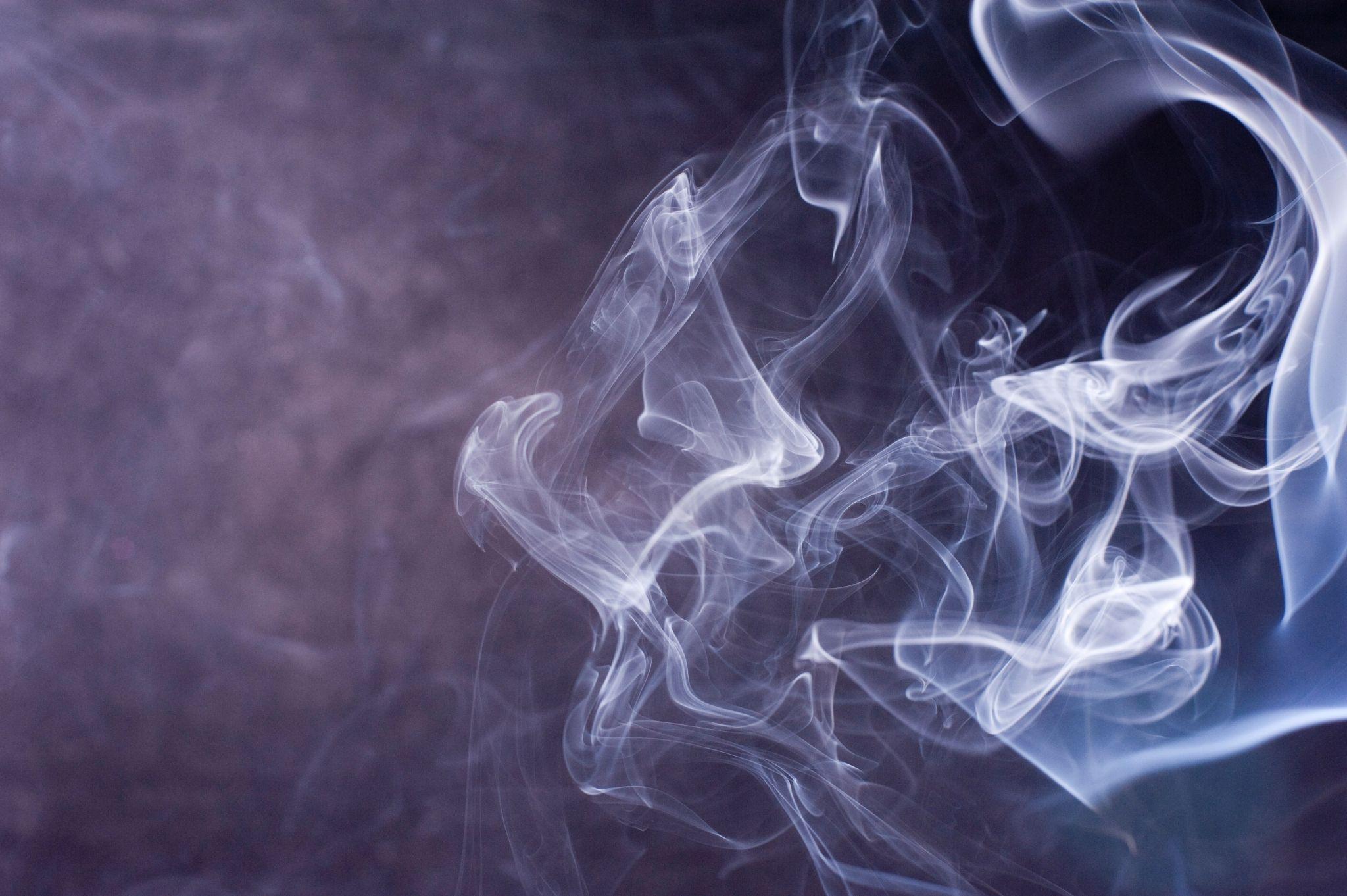 26++ Cool smoke wallpaper Wallpaper