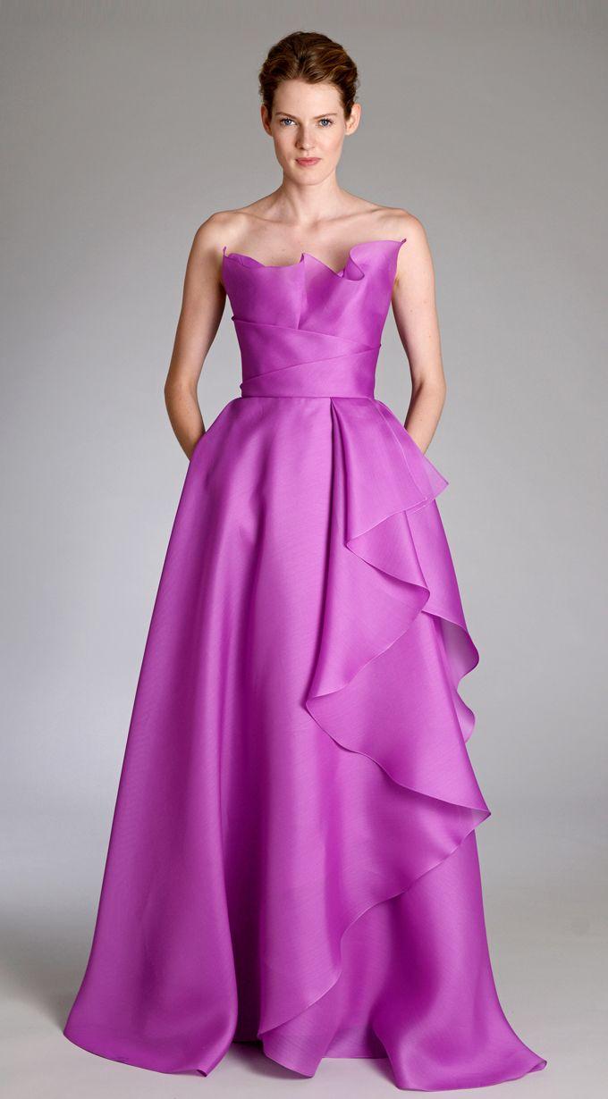 Lujoso Vestidos De Fiesta En La Ciudad De Nueva York Ideas Ornamento ...
