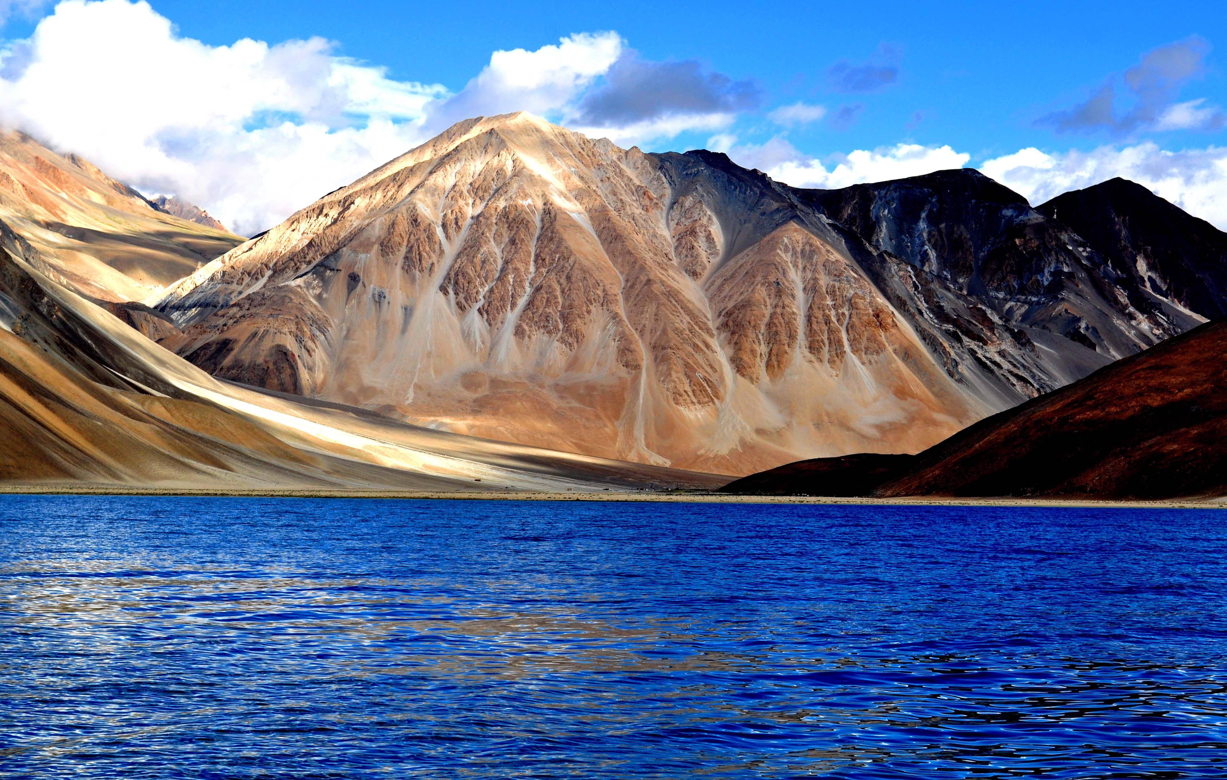 jammu kashmir pangong lake beautiful pictures full hd   wallpapers
