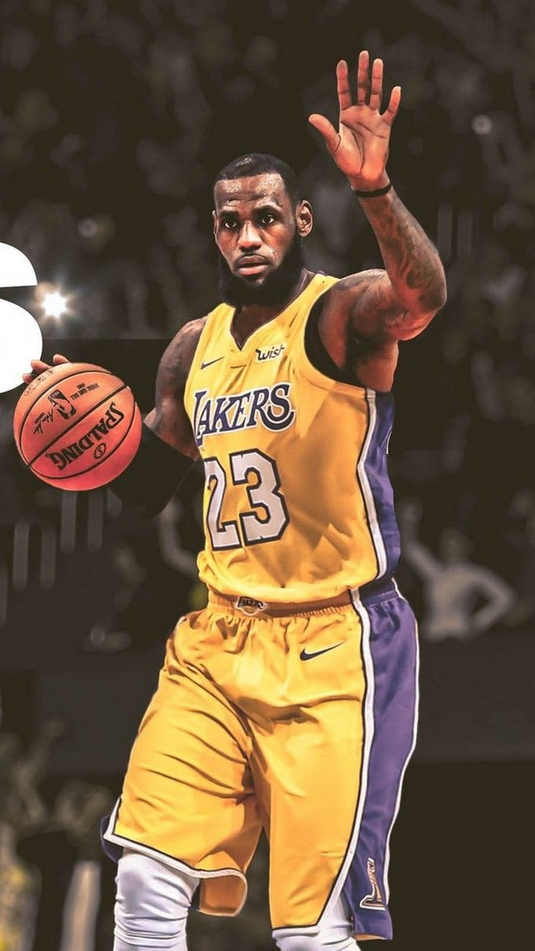 Lebron James Wallpaper Home Screen In 2020 Lebron James Wallpapers Nba Lebron James Lebron James