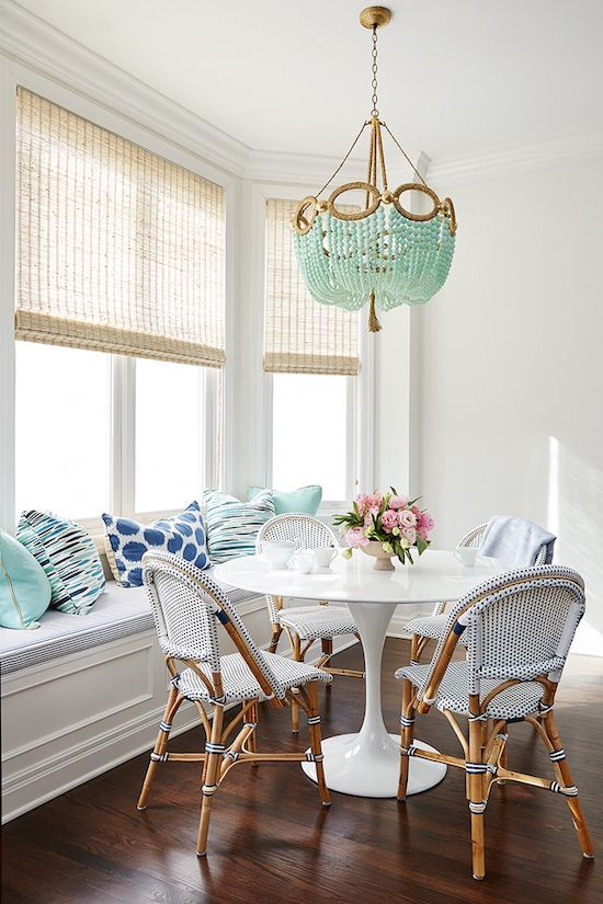 Style Stalking Amie Corley Interiors (The Zhush) Interiors, Nook