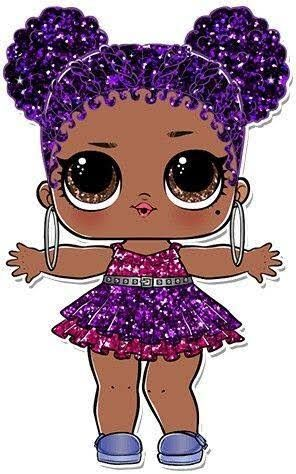 Open Full Size Lol Surprise Png Amp Lol Surprise Transparent Clipart Queen Bee Lol Doll Download Transparent Png Image And Share Lol Dolls Lol Doll Cake Lol