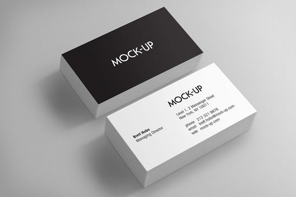 Business card mockups mockup business cards and corporate identity business card mockups product mockups on creative market colourmoves