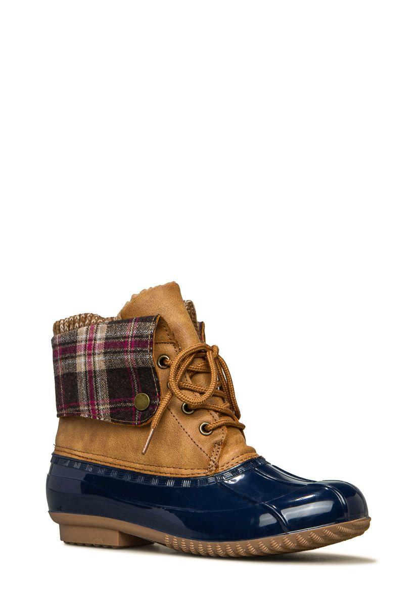 Boots, Duck boots, Michael kors boots