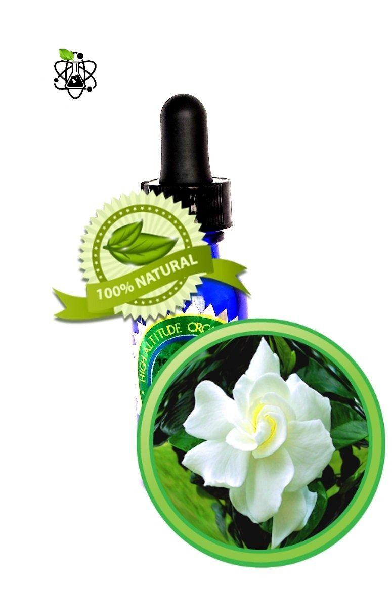 Gardenia Absolute Gardenia Jasminoides Chamomile Essential Oil