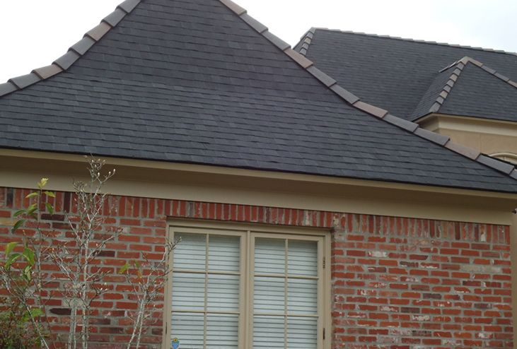 Our Work Roofing Baton Rouge Premier South And Sheet Metal Contractors In