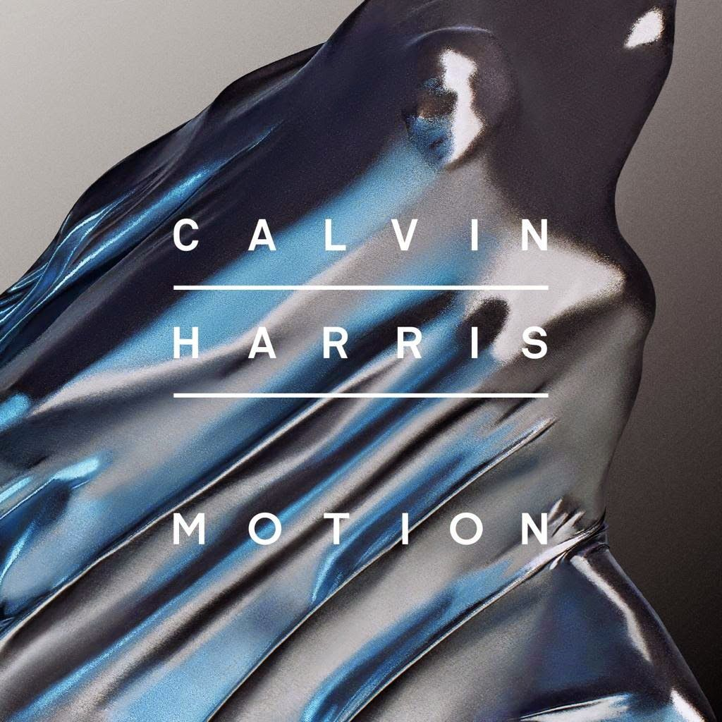 Качать mp3 calvin harris outside