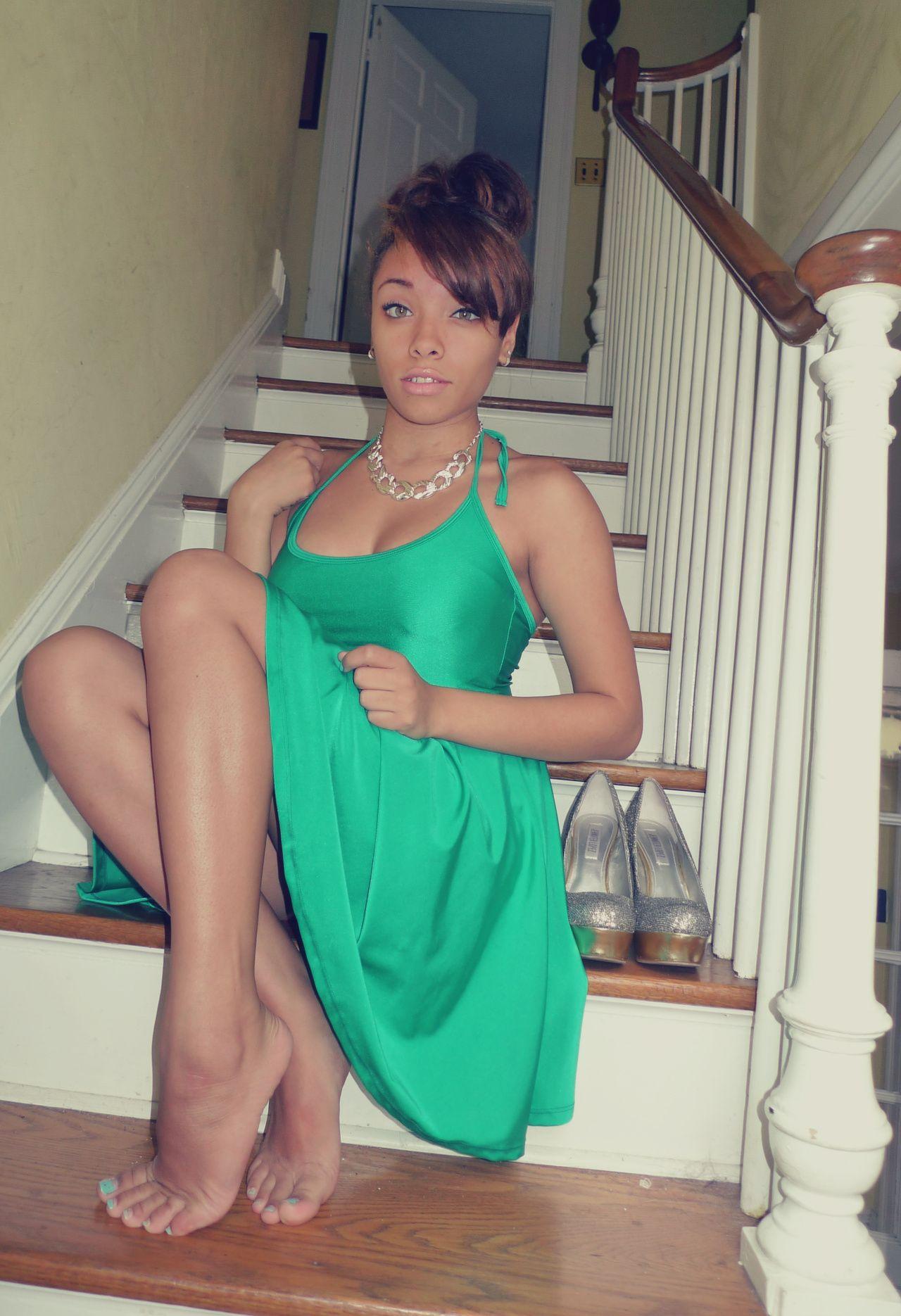 Pretty Ebony Feet  Good Looking Women, Beautiful Black