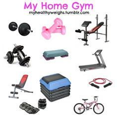 Essential Homes home gym essentials - google search | fitness room | pinterest