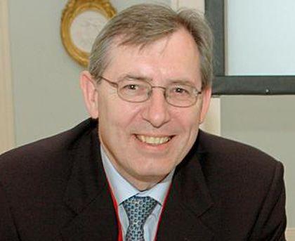Hans-Paul Burkner -  Chairman, BCG