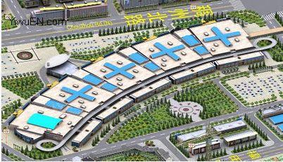 Yiwu Futian Market Map on yiwu train station map, yiwu china map, yiwu wholesale market map,