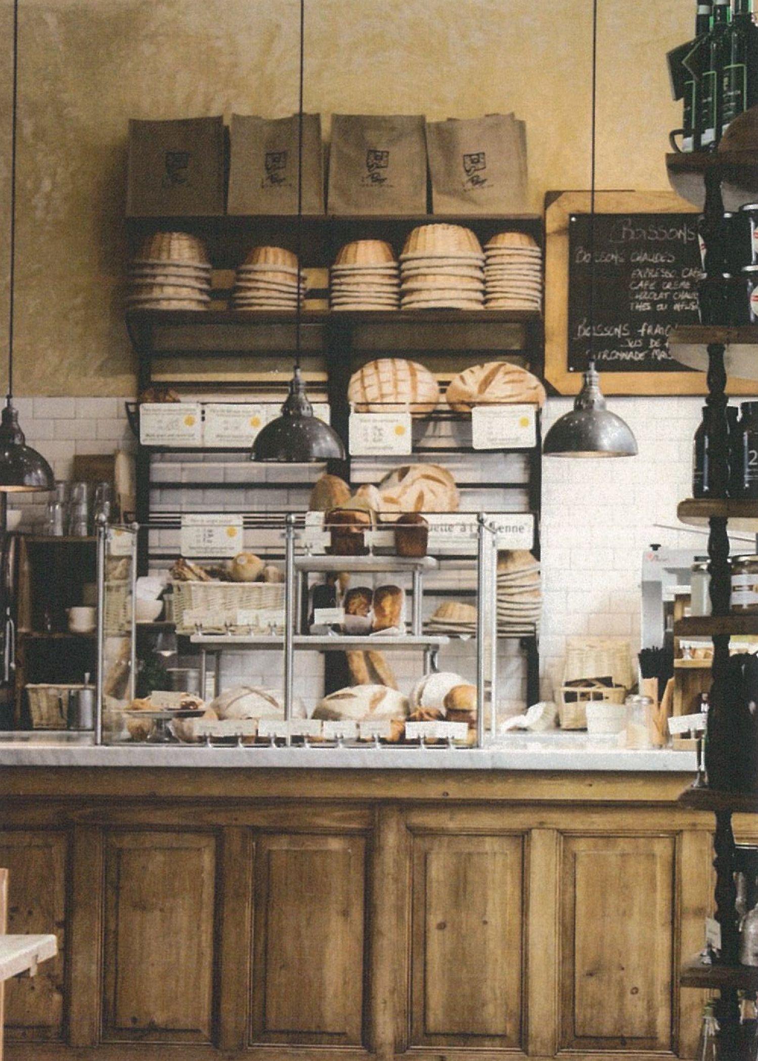 Classic Cafe Bakery Interior Bakery Design Bakery Cafe