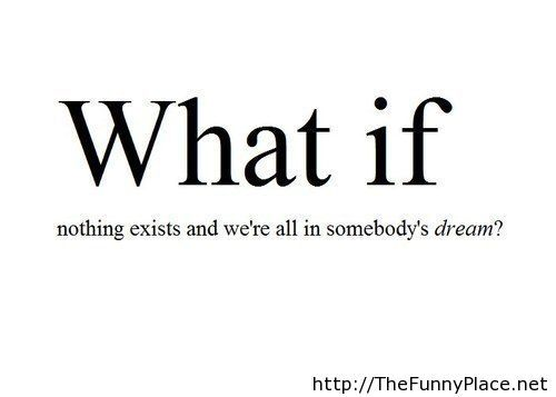 Funny What If Questions Humor