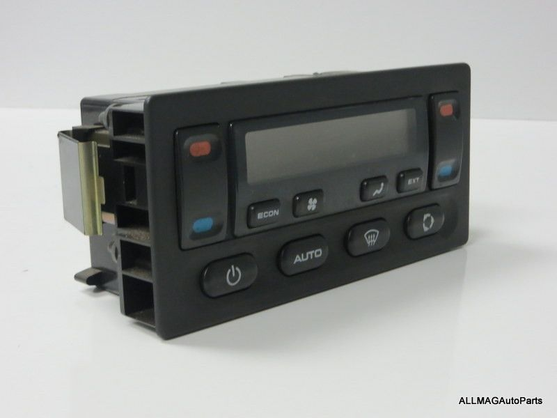 Land Rover Discovery 2 Switch Panel Accessory Carling