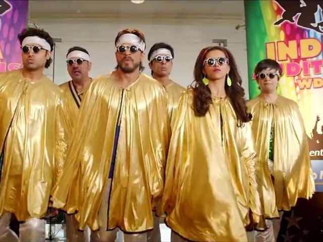 #HappyNewYear #BollywoodMovies Srk Happy New Year Movie ...