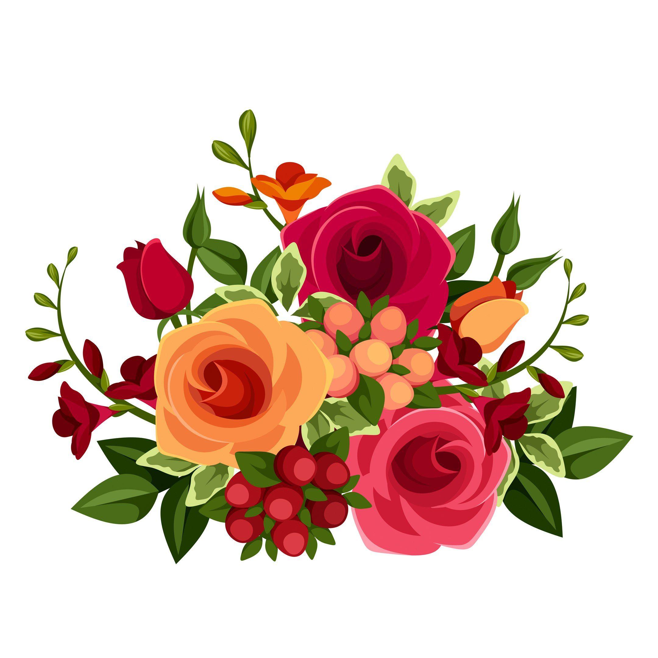 VECTOR, JPEG, PNG, ШРИФТЫ Estampas florais, Unhas