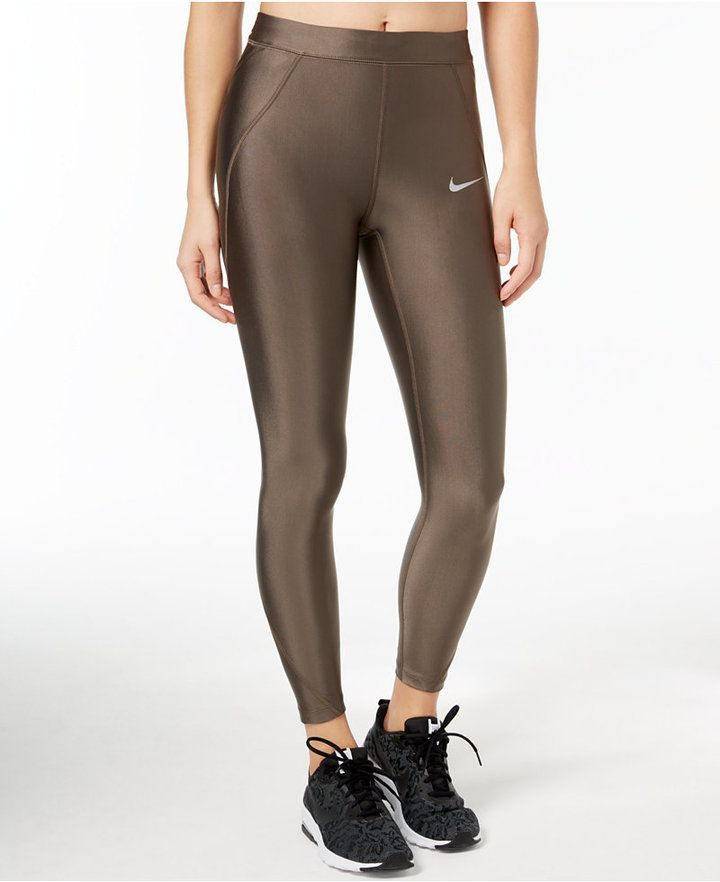 017c292de62cdd Nike Power Speed Cropped Training Leggings | Products | Running ...