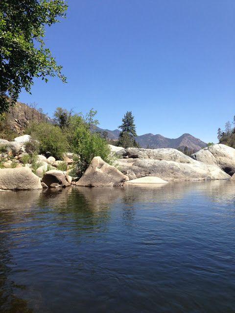 Kern river aquarian soul pinterest rivers and river camp for Kern river fishing spots