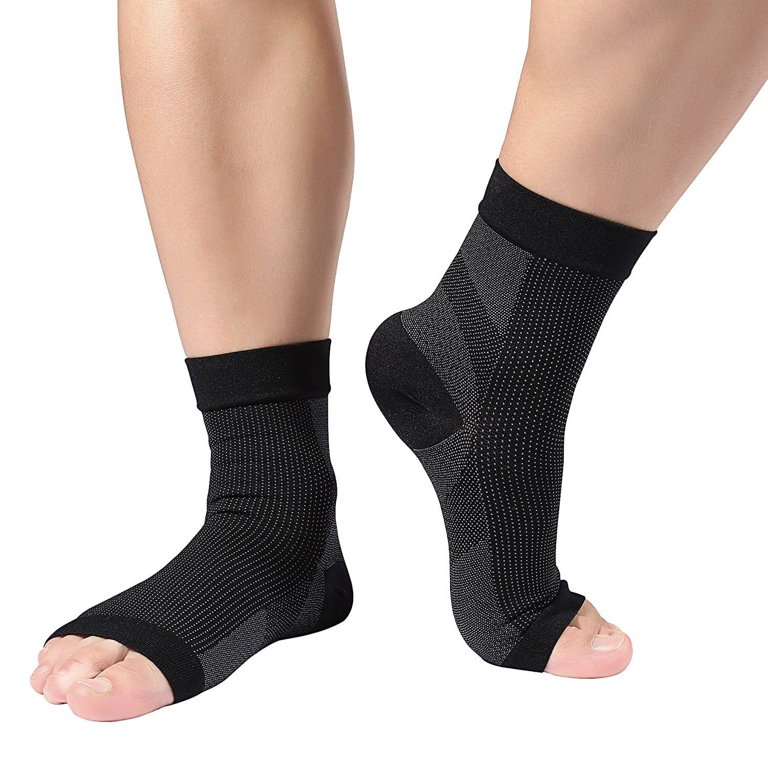 452560a9f2 The Big Reason Millions Of Americans Are Ditching Traditional Socks For  Compression Sock Soothers Plantar Fasciitis
